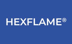 HEXFLAME logo