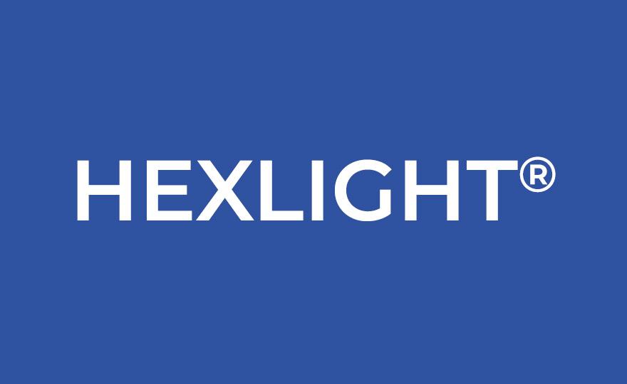HEXLIGT logo