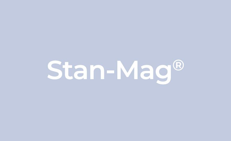 Logo Stan-Mag
