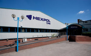 HEXPOL TPE Manchester