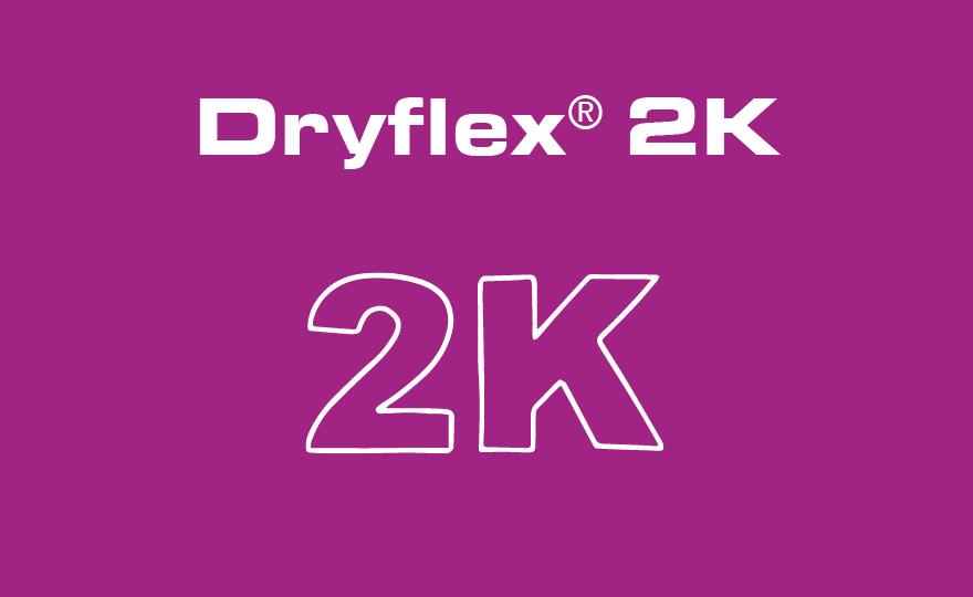 Dryflex 2K TPEs