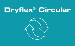 Dryflex Circular TPEs - mit recyceltem Inhalt