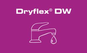 Dryflex DW TPEs