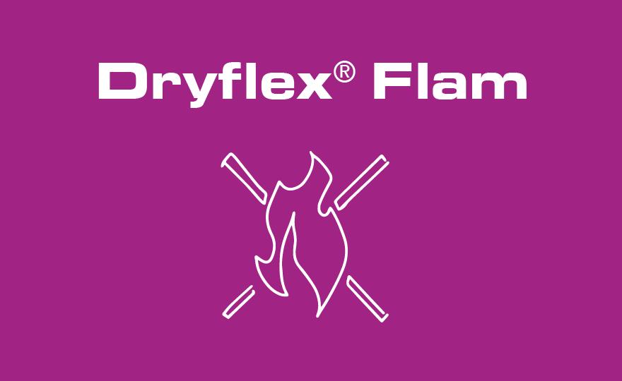Dryflex FLAM TPEs