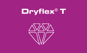 Dryflex T : Kristallklares TPEs