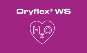Dryflex WS - TPE, die im Wasser quellen