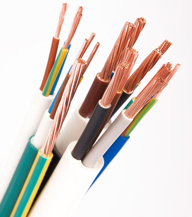 Dryflex Cable Compounds