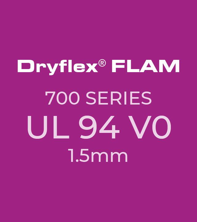 Dryflex FLAM 700 Series