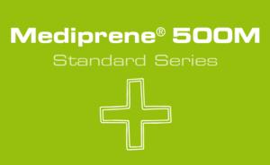 Mediprene TPEs 500M Standard-Serie