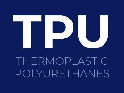 TPU compounds
