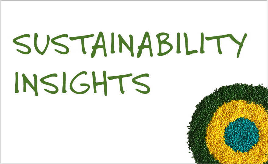 Sustainability Insights from HEXPOL TPE