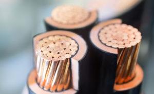 HEXPOL Draht und Kabel Compounds