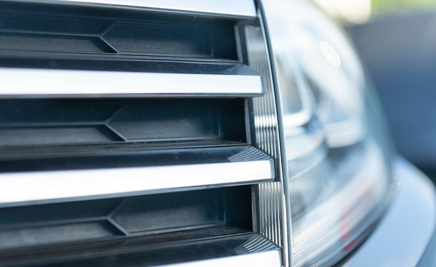 TPE-Materialien für Luft- und Wassermanagementsysteme im Automobil