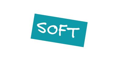 Soft // Safe // Sustainable Flexible Polymers