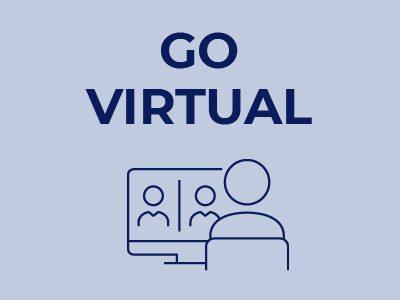 Sustainability Journey - Go Virtual