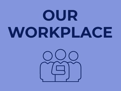 Sustainability Journey - Our Workplace