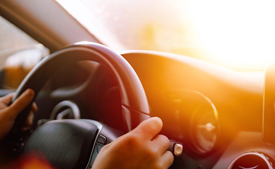 TPE-Materialien für Automobil-Innenräume