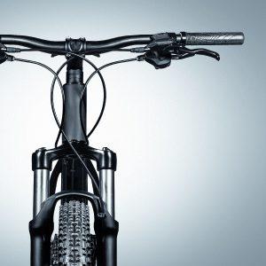 Soft Materials for Bike Handles