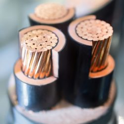 LSZH Materialien für Kabelummantelung, -isolierung und -bettung