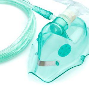 TPE Materials for Medical Oxygen Masks