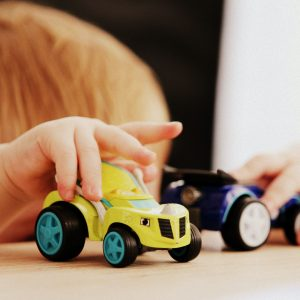 Soft & Safe Materials for Toys