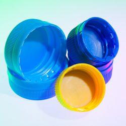 PVC Free Materials for Caps & Closure Liners