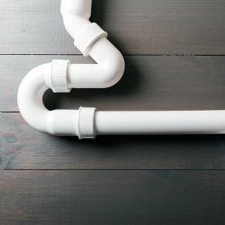 Flexible Polymerwerkstoffe für Rohrdichtungen