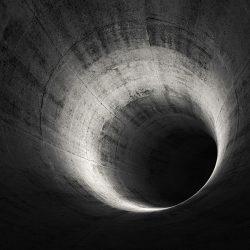 Hydrophiles TPE für Fugenbänder, Tunnelabdichtungen, Abwasserkanäle + Drainagen