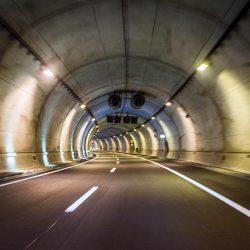 Hydrophiles TPE für Fugenbänder, Abdichtungen, Tunnel