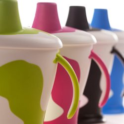 Soft Materials for Child Cups