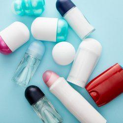 Materialien für Verpackungen von Körperpflegeprodukten
