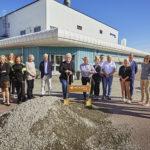 Members of HEXPOL Board and HEXPOL TPE AB management team