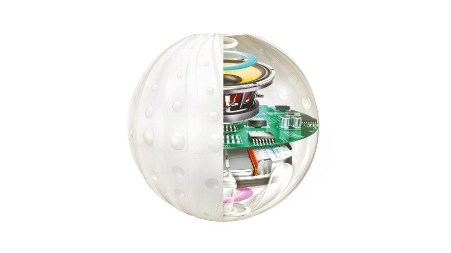 ichó therapy ball
